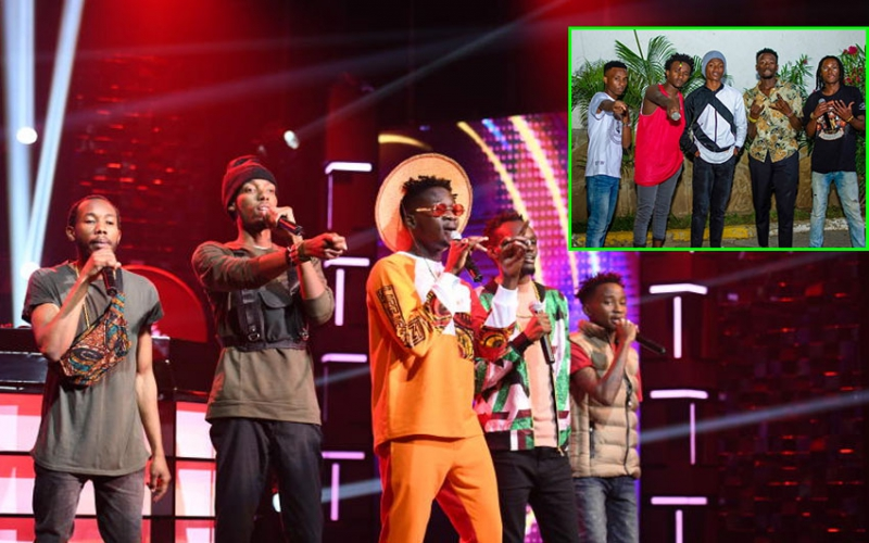 Why Kenyans have given West African, Tanzanian stars a break