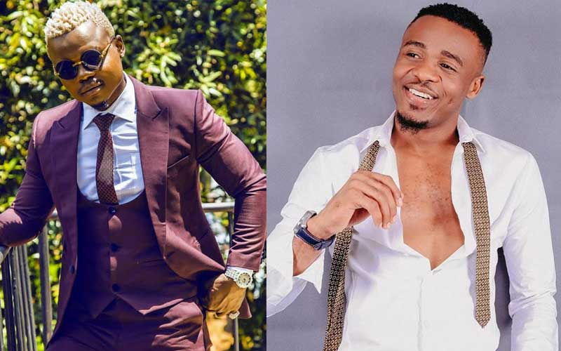Ali Kiba speaks on snubbing Harmonize