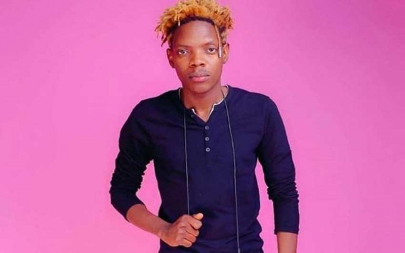 I have a daughter with a mzungu sponsor: Comedian Fred Omondi