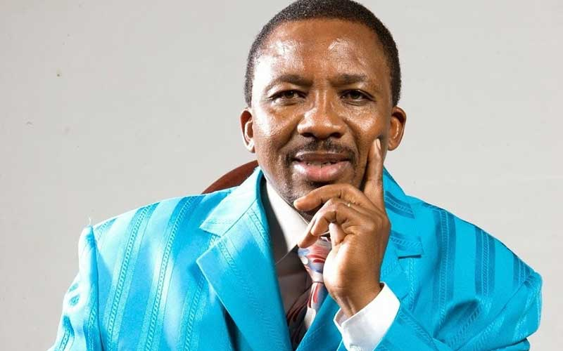 I was chased from church: James Nganga reveals Neno Evangelism Centre founding