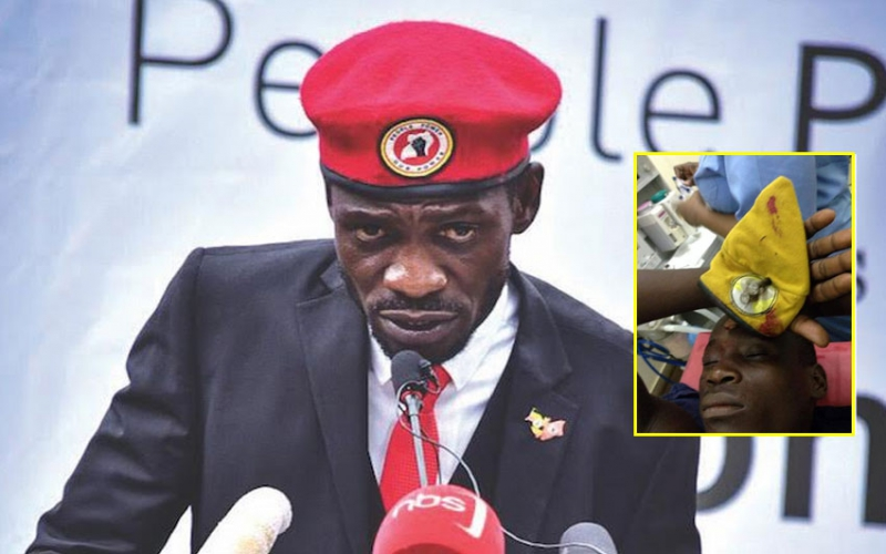 Kampala moots berets ban following 'crucifixion' of NRM supporter