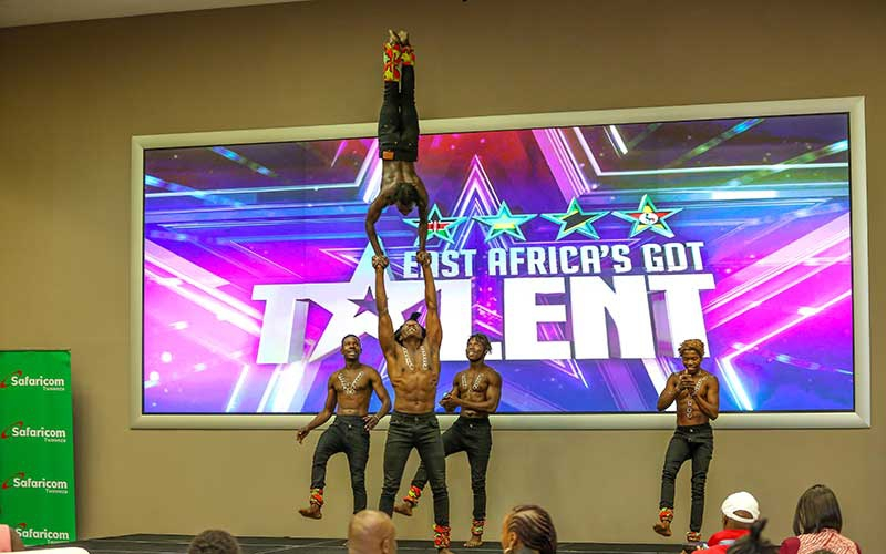 Outstanding acts from East Africa's Got Talent Episode 3