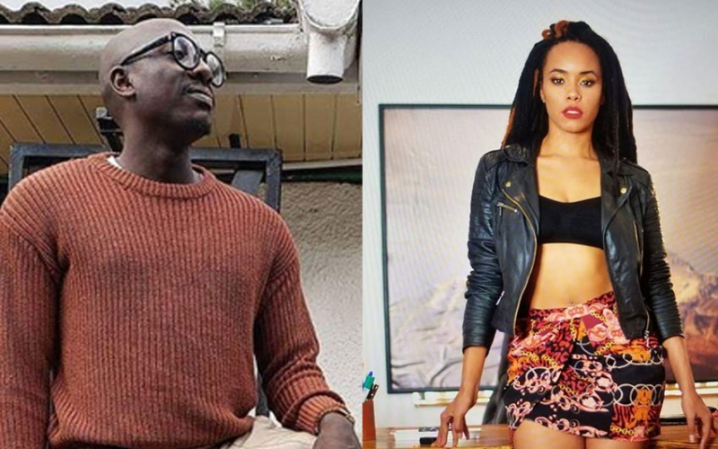 VIDEO: Biens raunchy dance with fianc excites Kenyans