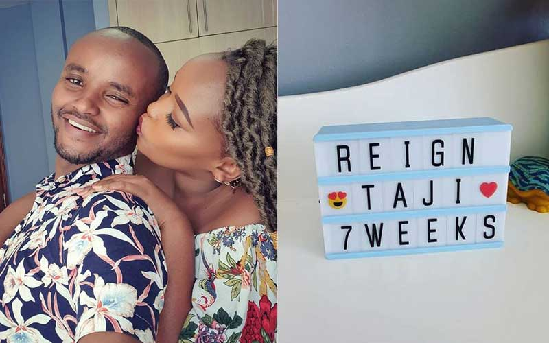 WaJesus Family reveal sons name, open Instagram account for him