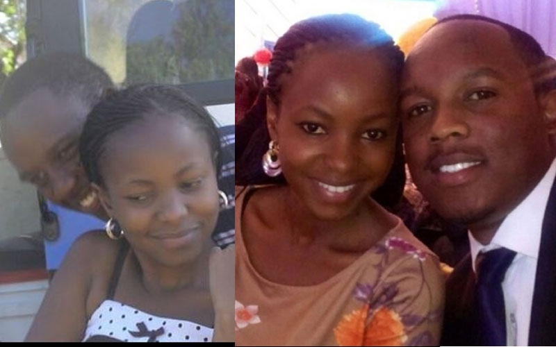 Content developer Abel Mutua, wife celebrate 11 years together