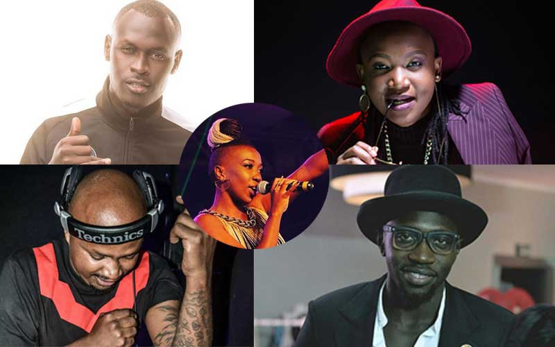 Five Kenyan celebrities who were bright students