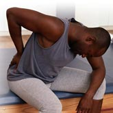 How to manage back pain