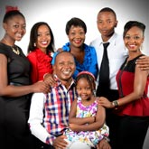 Beatrice Wababu shares on how she banks on her family for support