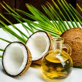 The magical power of coconut oil
