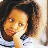How divorce affects kids