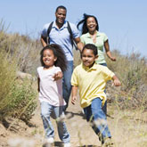 How much exercise does your child get?