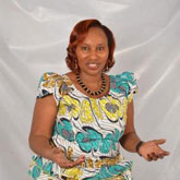 Florence Kajuju - Meru County Women Representative:Fighting for tradition