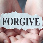 Why it is important to embrace forgiveness this Easter