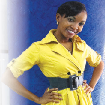 Cecilia Mwangi: Am not a Party girl