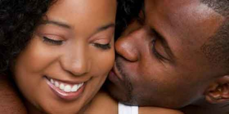 6 things every man should do for his woman