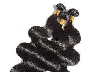 DIY tips to help you differentiate between real and fake human hair
