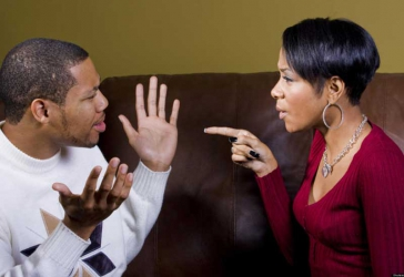 Tales of men who are controlled by their wives