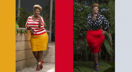 Bold, Bubbly and beautiful: Kalekye Mumo opens up on why she feared men and her love for kids