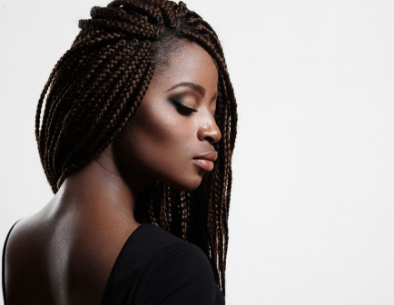 15 Best Protective Hairstyles For Natural Hair Eve Woman