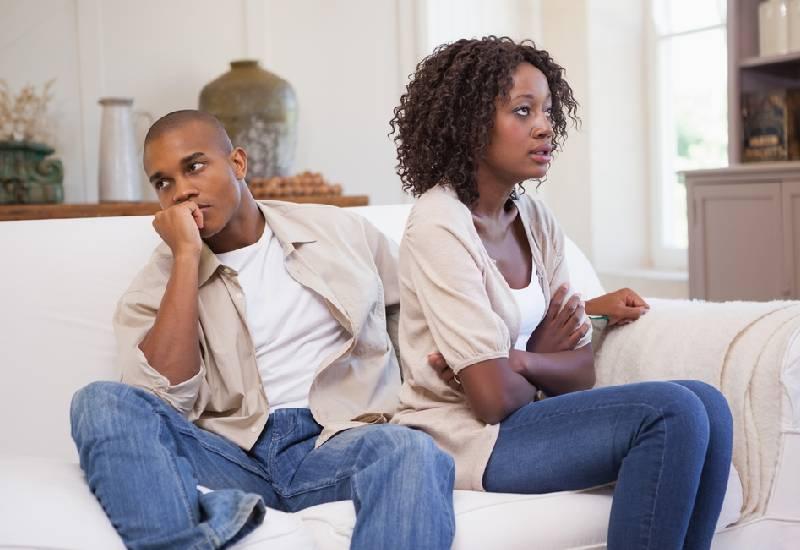 Confessions: How do I show him respect?