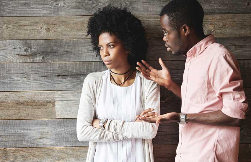 Dating pathological liars and sense of self