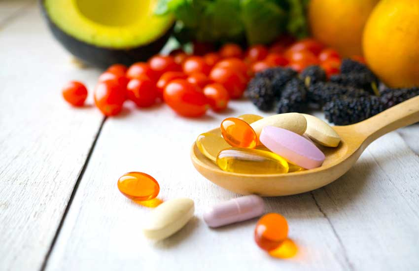 Do you really need to take supplements?