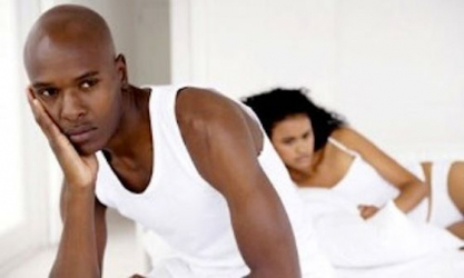 Erectile dysfunction, the common sex problem men are reluctant to discuss