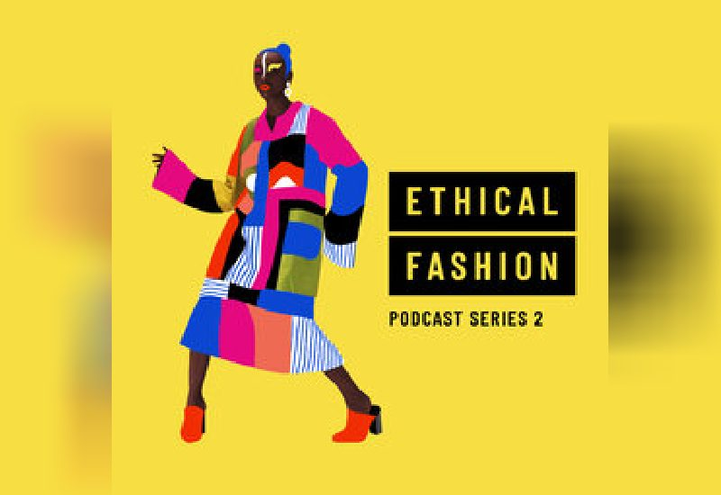 Ethical Fashion Initiative: Stylist Alexander-Julian Gibbson on diversity, creativity and Lagos style
