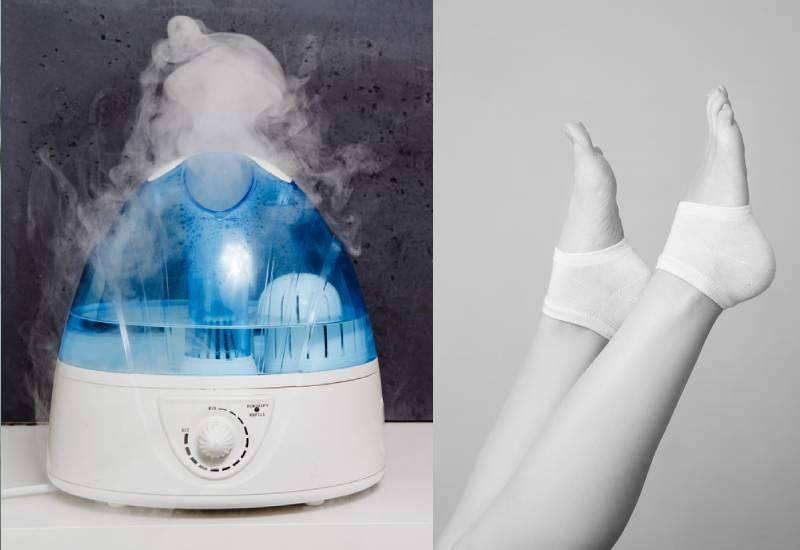 Eve picks of the week: Get a humidifier, gel socks