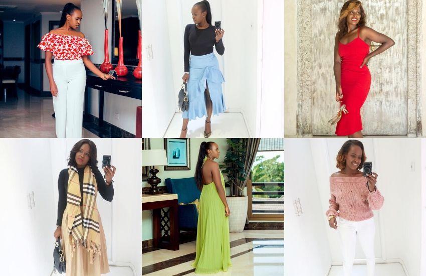 Fashion Friday Inspo: Nelly Mwangi, the Geek on Fashion