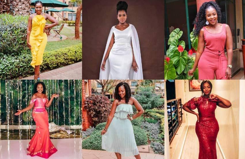 Fashion Friday Inspo: Joyce Omondi Waihiga, elegance and grace