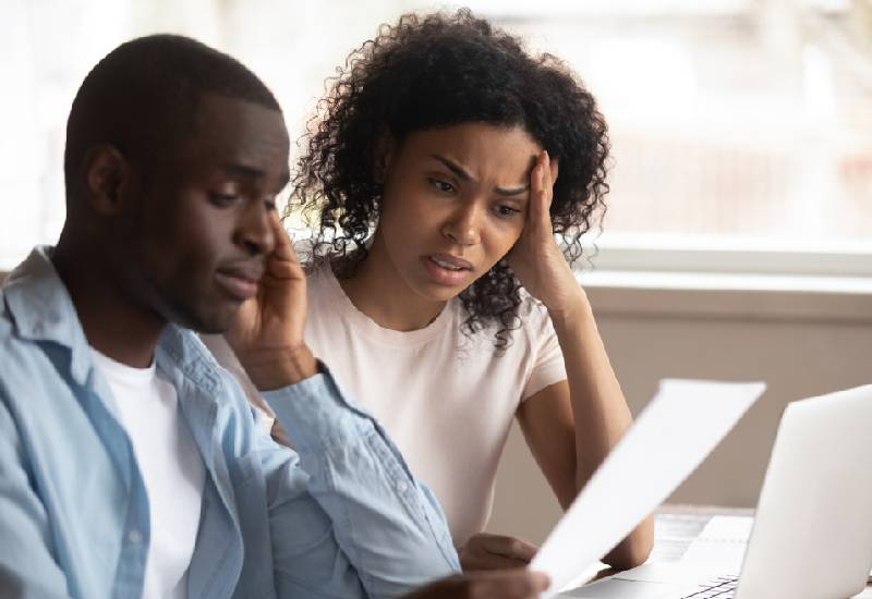 Five financial tips you should keep in mind for a happy marriage
