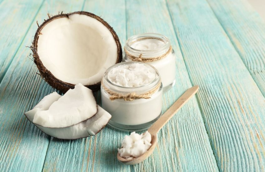Five health benefits of eating a spoonful of coconut oil