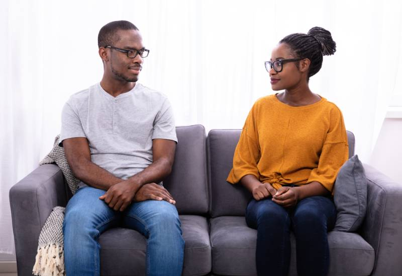 Five tips for dating someone with Asperger's syndrome