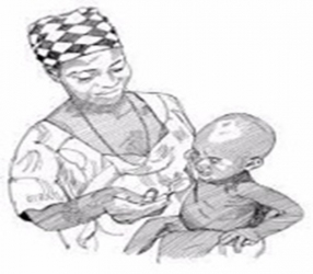 Food fortification is a gift to all mothers