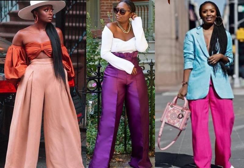 #FridayFashionInspo: It's always bell season with fashion blogger Tenicka Boyd