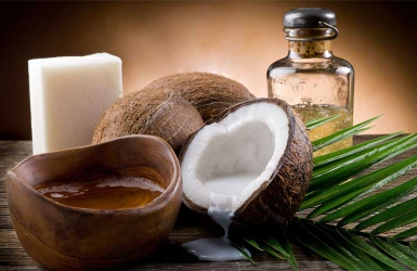 From stretch marks to whiter teeth: Unconventional uses for coconut oil