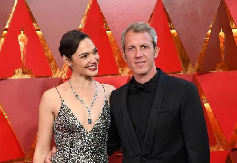 Gal Gadot announces she is expecting third daughter with husband Yaron Varsano