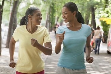 Get up and keep hypertension at bay