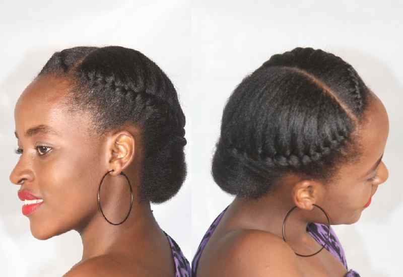 #Headgames: Protect your ends from humidity