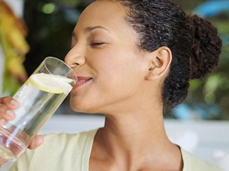 Here is why drinking water before meals could be the ultimate key to weightloss