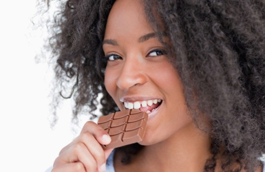 How Chocolate a day can help prevent heart disease.
