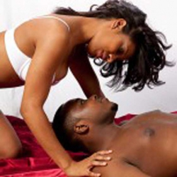 How normal is your sex life? Three couples to share their bedroom secrets