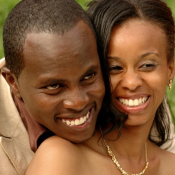 Njeri Kaberere on mourning the death of her beloved husband