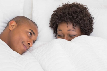 Is your sex life ruined? Try our 5-step prescription