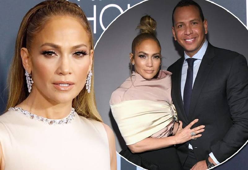 Jennifer Lopez looking for 'fully invested partner she can trust' after Alex Rodriguez split