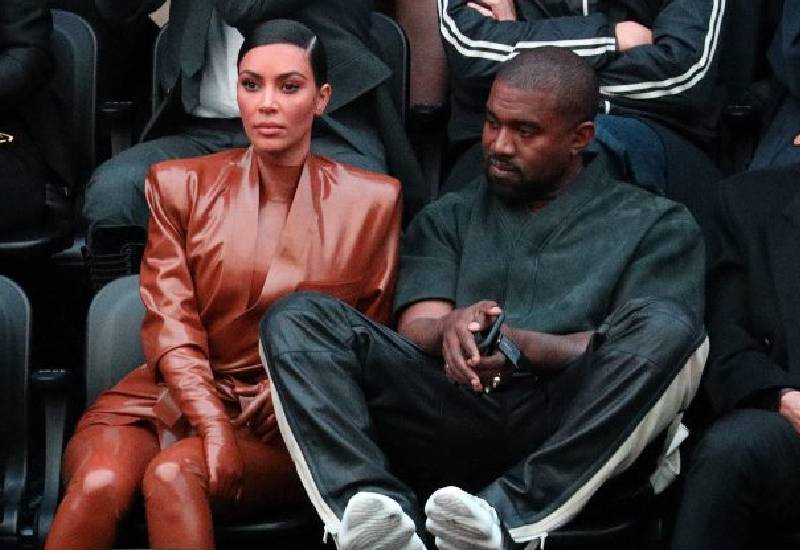 Kanye West wants to date a fellow artist after Kim Kardashian divorce
