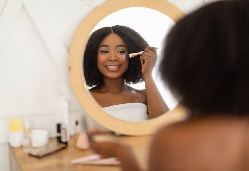 Layer your skincare products like a pro