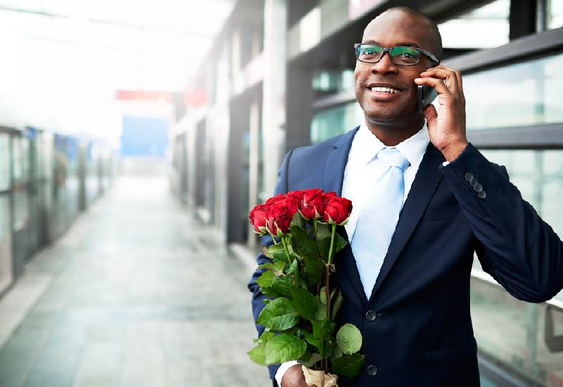 Man republic: Are people from these professions romantic?