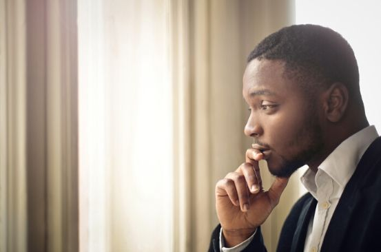 Man republic: How a mobile money failure left me single and searching